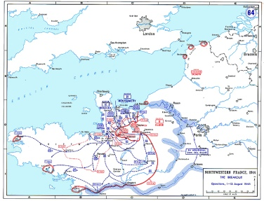 Normandybreakout